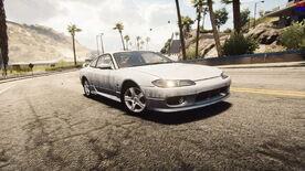 NFSE Nissan Silvia SpecR