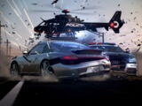 Need for Speed: Hot Pursuit (2010)/Armed and Dangerous Pack
