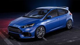 NFSHE App Ford FocusRSGen3