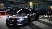 HPRM BMW M3 E92 2010 SCPD