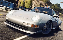 NFSE Porsche 911GT2 993
