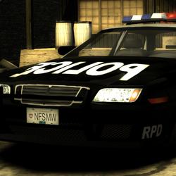 Departamenty Policji