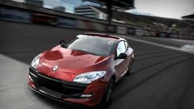 Megane rs need for speed shift