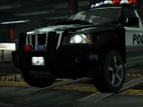 Rhino SUV