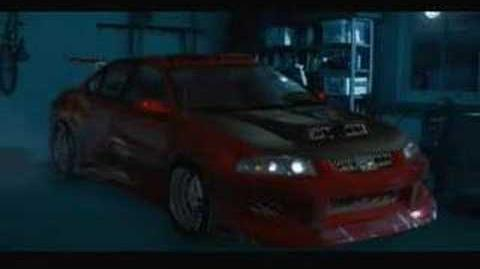 Need For Speed Underground Tv Ad