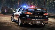 Cop Mitsubishi EvoX 1 CARPAGE