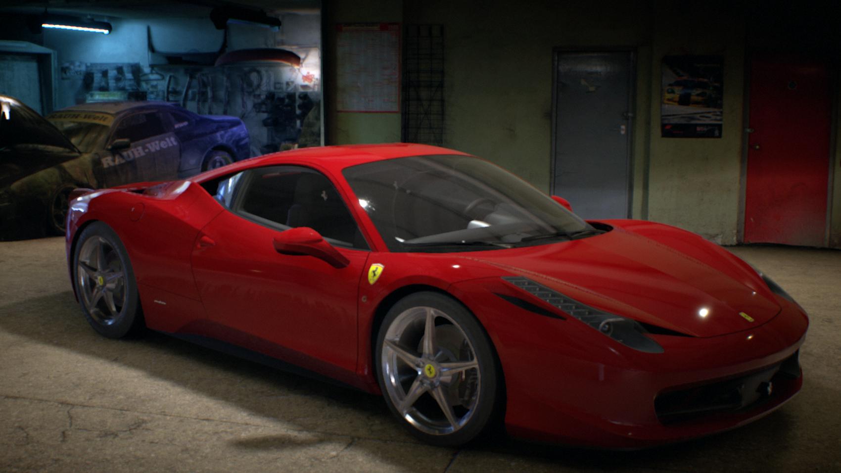 Ferrari 458 Italia Need For Speed Wiki Fandom