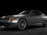 Nissan Skyline GT-R V-Spec (R32)