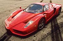 NFSE Ferrari EnzoF60