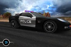 07 Chevrolet Corvette Z06
