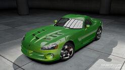 SHIFT2 Dodge Viper SRT10 2008