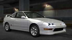 NFSUG Acura Integra TypeR Stock