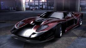NFSC Ford GT CrewNikki