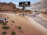 Need for Speed: Payback/Abandoned Cars