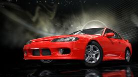 NFSS Nissan Silvia