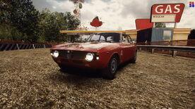 NFSE Alfa Romeo Giulia Sprint GTA