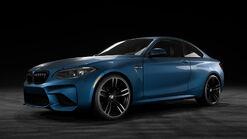 BMW M2 (F22)