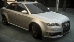 RS4 TheRun