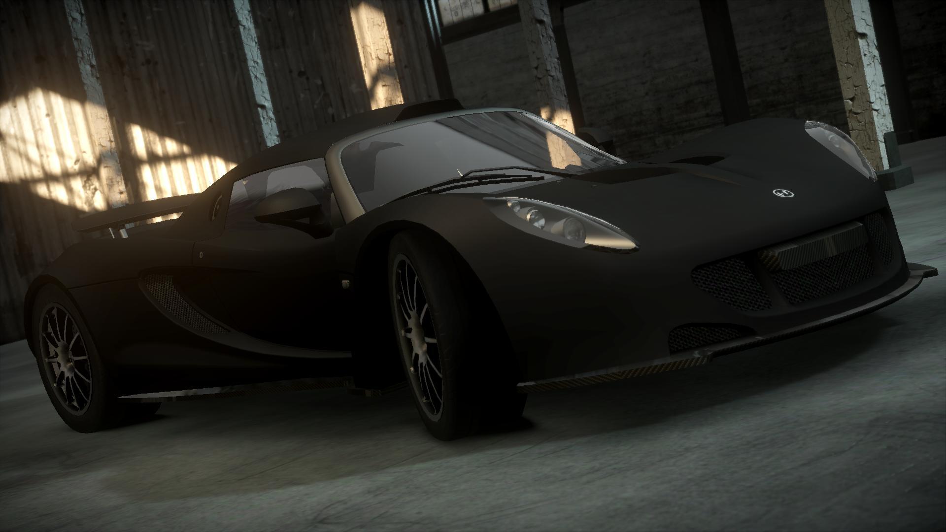 Hennessey Venom GT (2011)