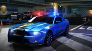 HPRM Ford Shelby GT500 SuperSnake 2010 SCPD