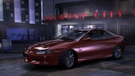NFSC Vauxhall MonaroVXR Stock