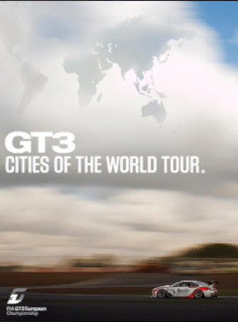 Cities of the World Tour (FIA GT3 event)