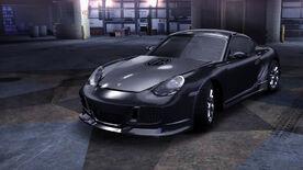 NFSC Porsche CaymanS CrewColin