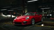 NFSW Porsche 911GT2997 Red