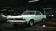 NFSW Pontiac GTO65 Silver