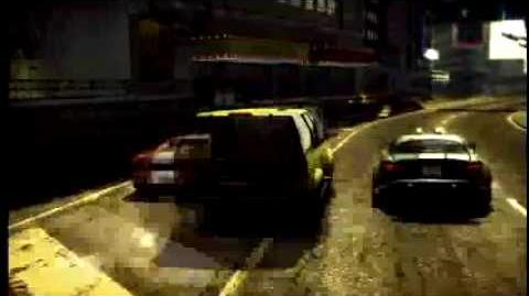 Need for Speed Most Wanted - Interview with Senior Producer Larry LaPierre (Part One)