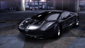 NFSC Lamborghini Gallardo CrewSal