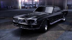 NFSC Shelby GT500 CrewSal