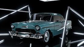NFSHE ChevroletBelAir Stock