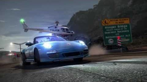 Need For Speed Hot Pursuit DLC Armed & Dangerous