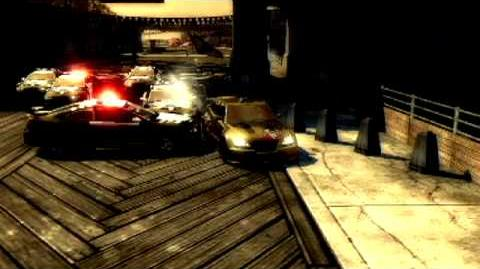 Need for Speed Most Wanted - Heat!