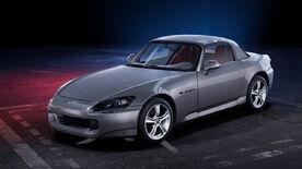 NFSHE App Honda S2000AP2