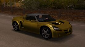 NFSHP2 PC Opel Speedster