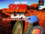 Road & Track Presents: Over Drivin' DX - Rally Edition