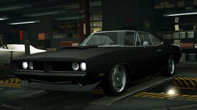 NFSW Dodge Charger RT Elite