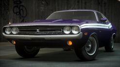 TheRun Dodge Challenger RT 426 Hemi