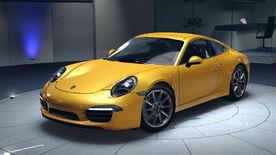 NFSNL Porsche 911 Carrera 991 Carlist
