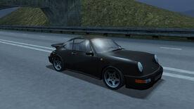NFSPU PC 911 Turbo 3.6 964