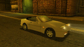 NFSPU PC 944 Turbo Cabriolet