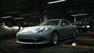 NFSW Porsche PanameraTurbo Grey