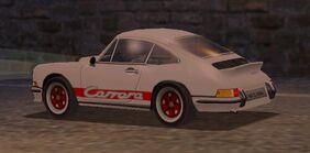 Porsche 911 Carrera RS 2