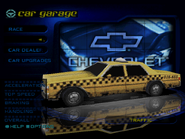NFSHS Chevrolet Caprice Taxi PS1