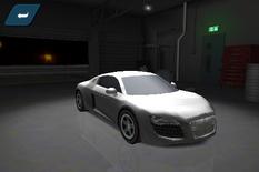 Audi R8 Coupé 4.2 FSI Quattro Shift 2 Unleashed Mobile