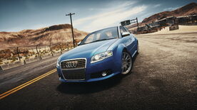 NFSE Audi S4