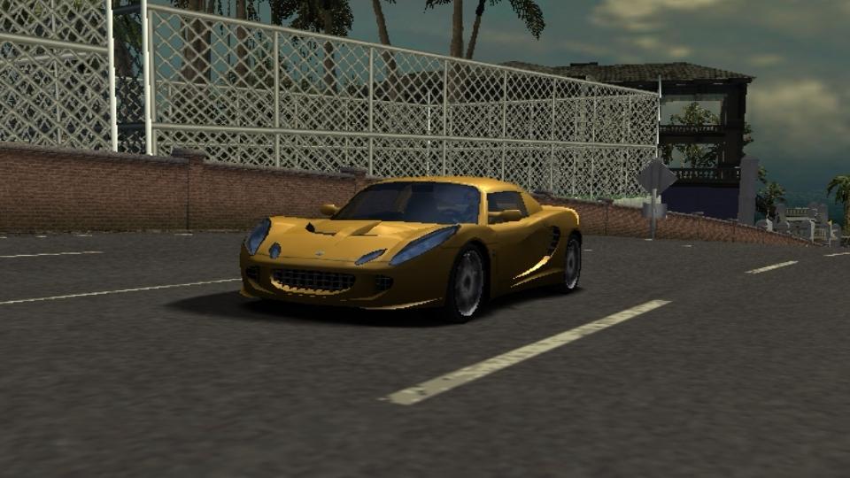 Lotus Elise (S2)