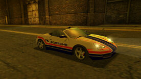 NFSPU PC Boxster Factory Driver